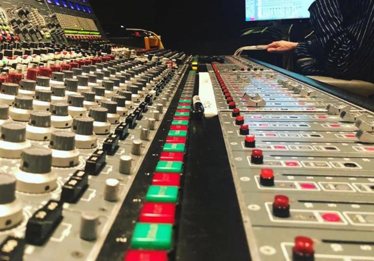 Nathan Boddy on SoundBetter
