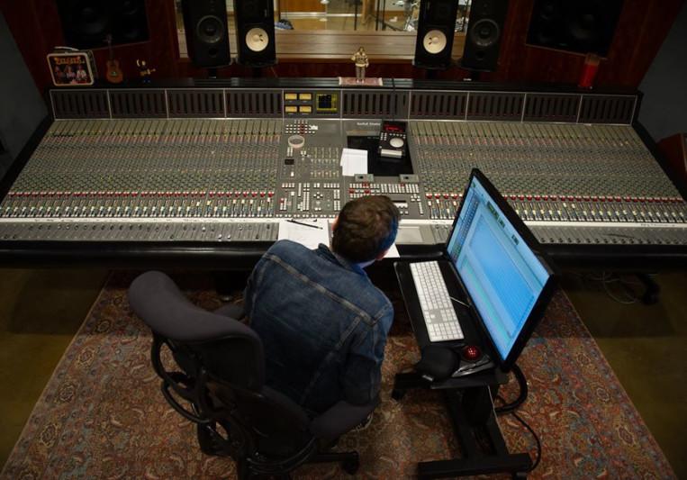 Charlie Kramsky on SoundBetter