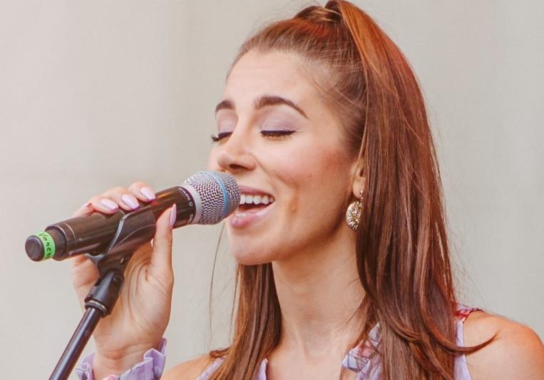 Elisa Posky on SoundBetter