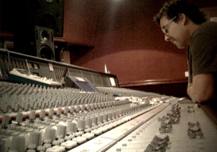 David Nicholas on SoundBetter