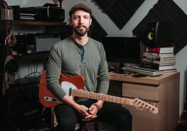 Matt Hornbeck on SoundBetter