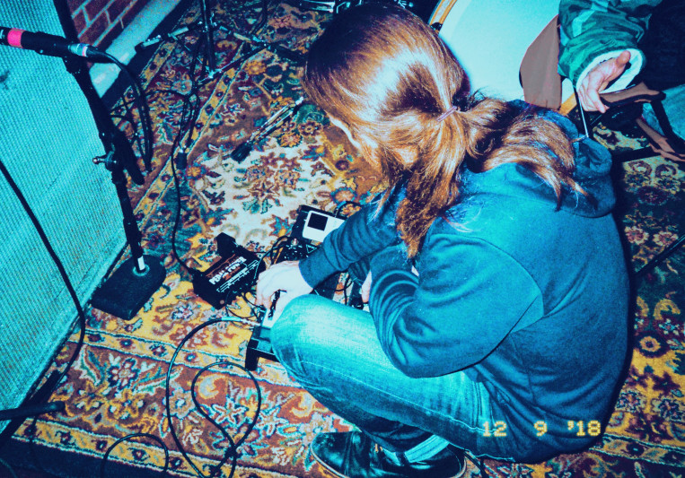 Cody James on SoundBetter