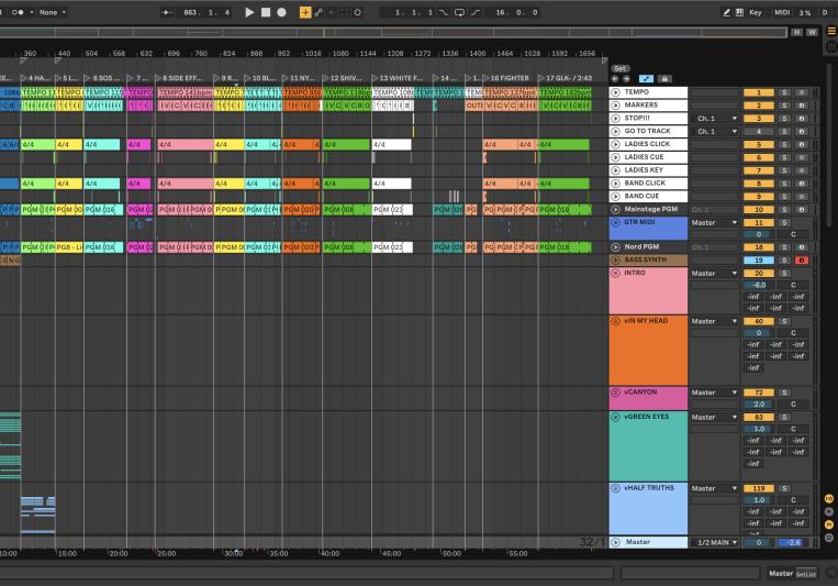 Cue Creative on SoundBetter
