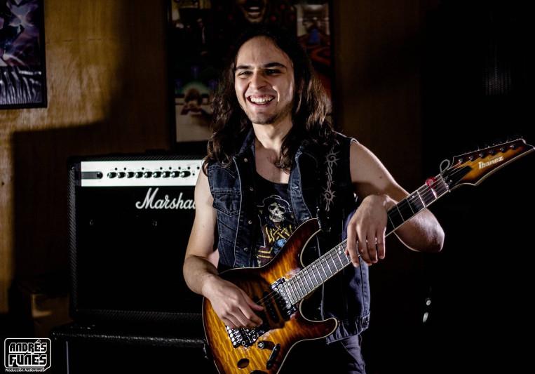 Jorge Mora on SoundBetter