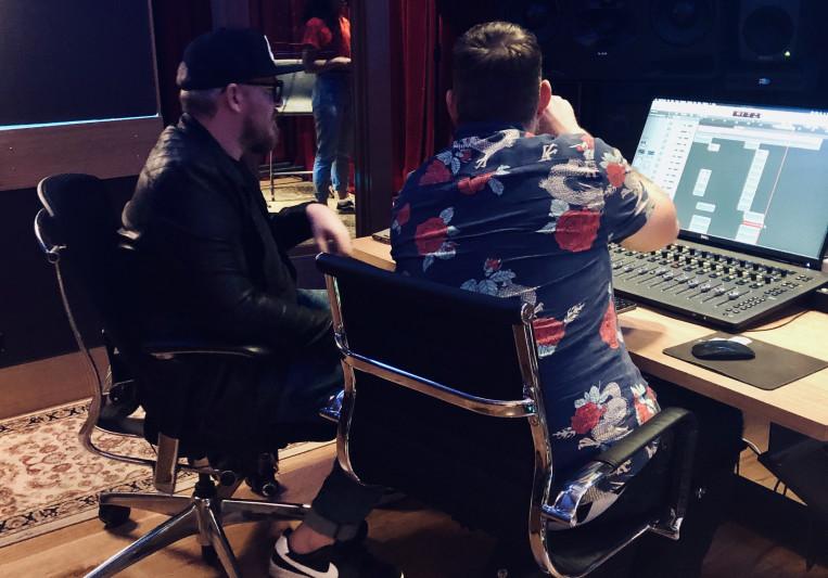Banton Bros on SoundBetter