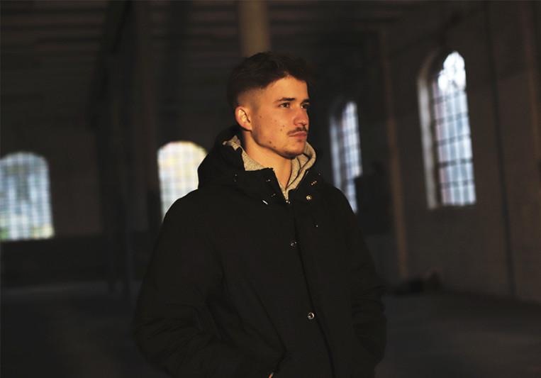 Bastian Eberhard on SoundBetter