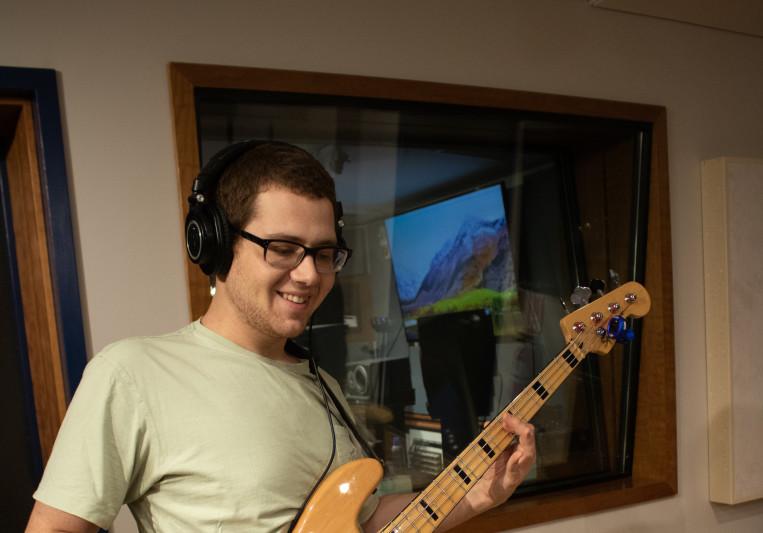 David Klang on SoundBetter