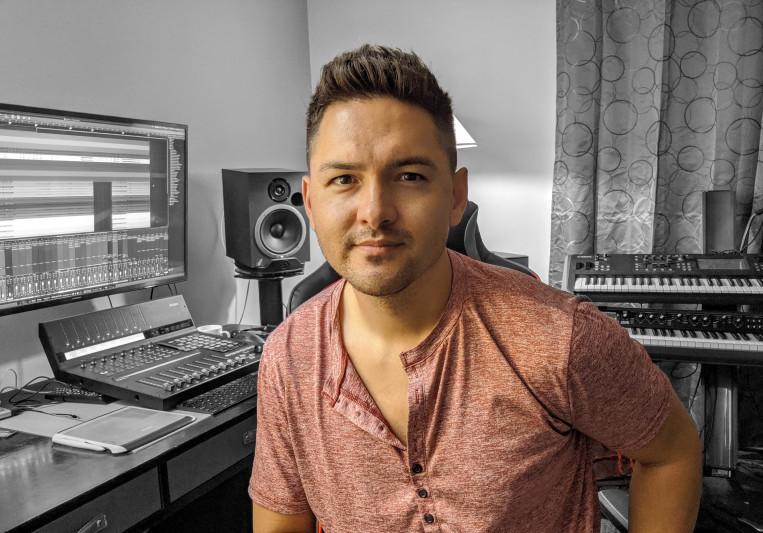 Echelon Sound Labs on SoundBetter