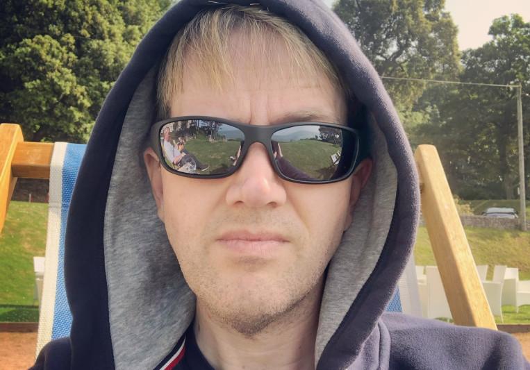 Jeremy T. on SoundBetter