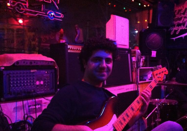 Alper Yilmaz on SoundBetter