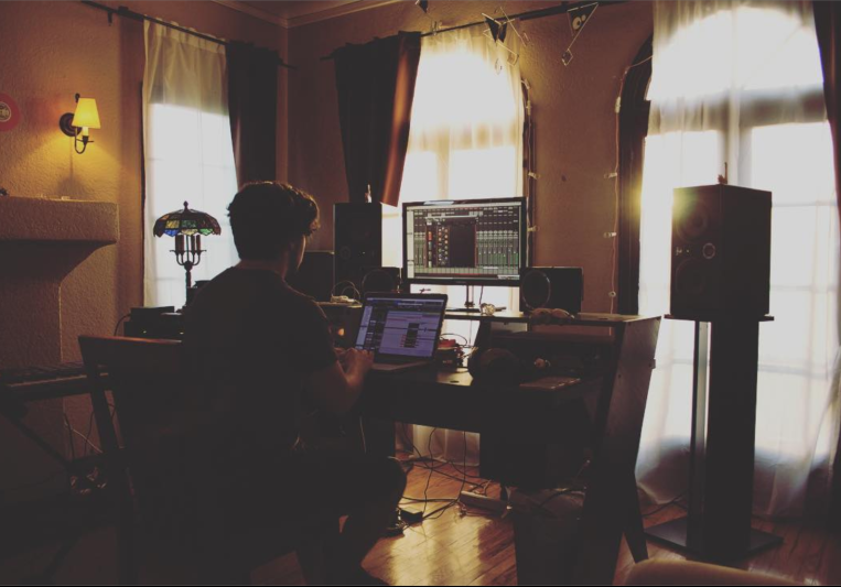Justin Kay Studios on SoundBetter
