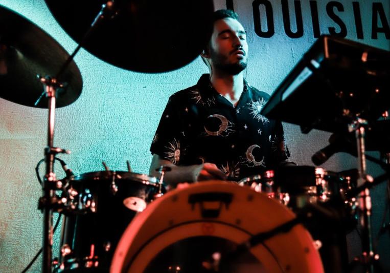 Carlos Coronado on SoundBetter