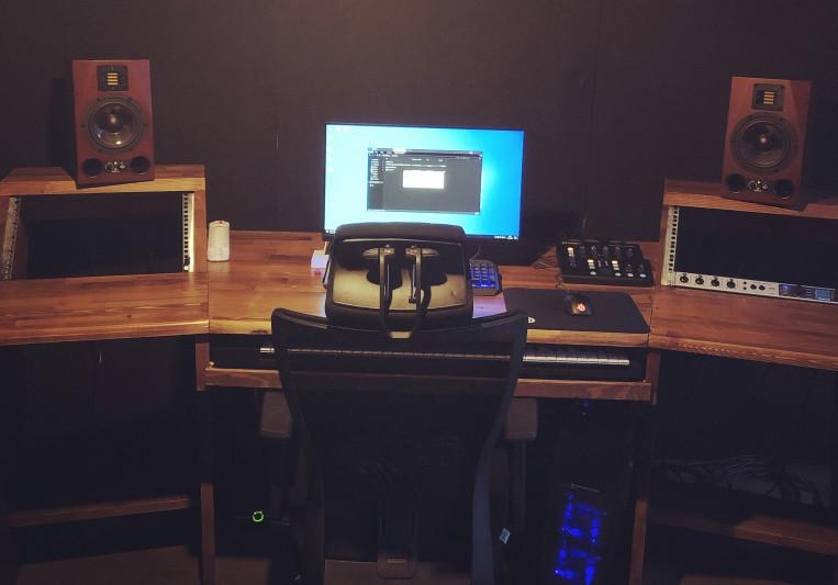 Emre Doğan on SoundBetter