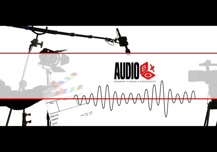 Audioboxcreations on SoundBetter