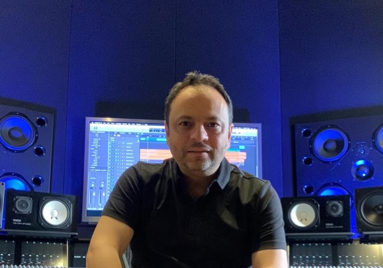 Renato Patriarca on SoundBetter