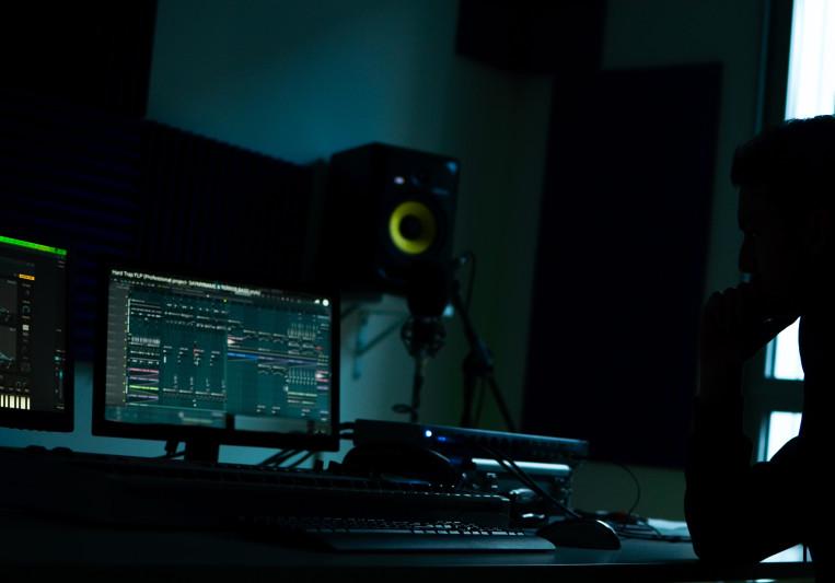 J Heras on SoundBetter