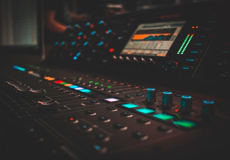 Alan alkhayat on SoundBetter