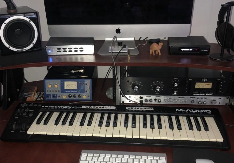 Yaqob on SoundBetter