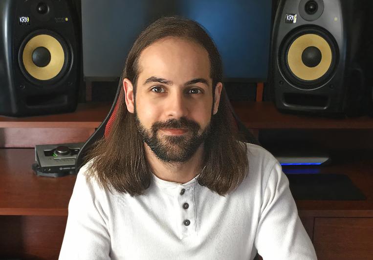 Telmo Serrano on SoundBetter
