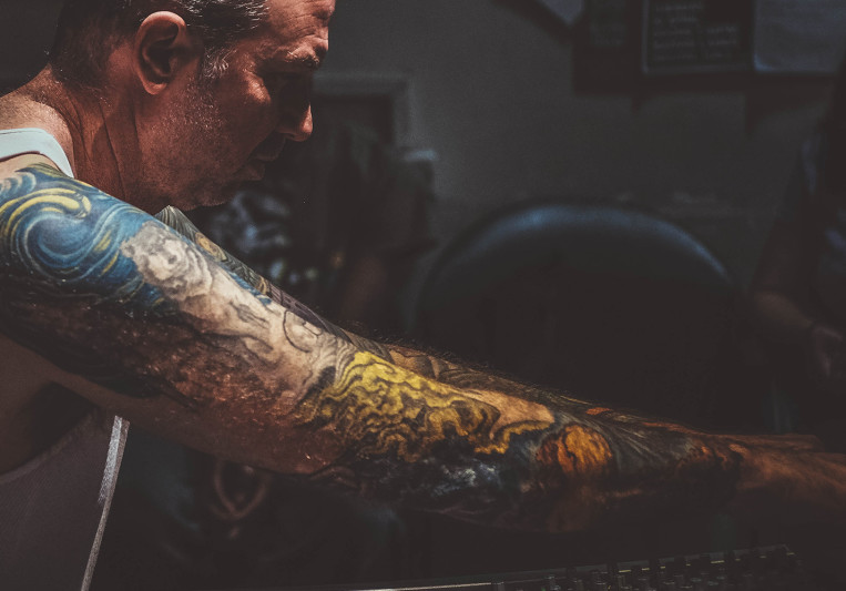 Joshua Mckendry on SoundBetter