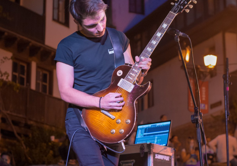 Iliyan Kalinov on SoundBetter
