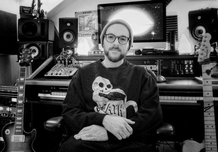 Rob Syvret on SoundBetter