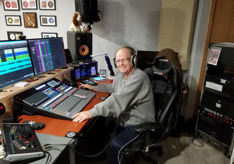 John Hoekstra on SoundBetter