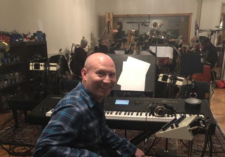 Matt Oestreicher on SoundBetter