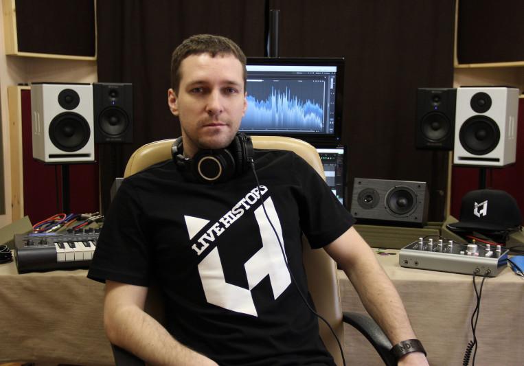 Alexander Sherstnyov on SoundBetter