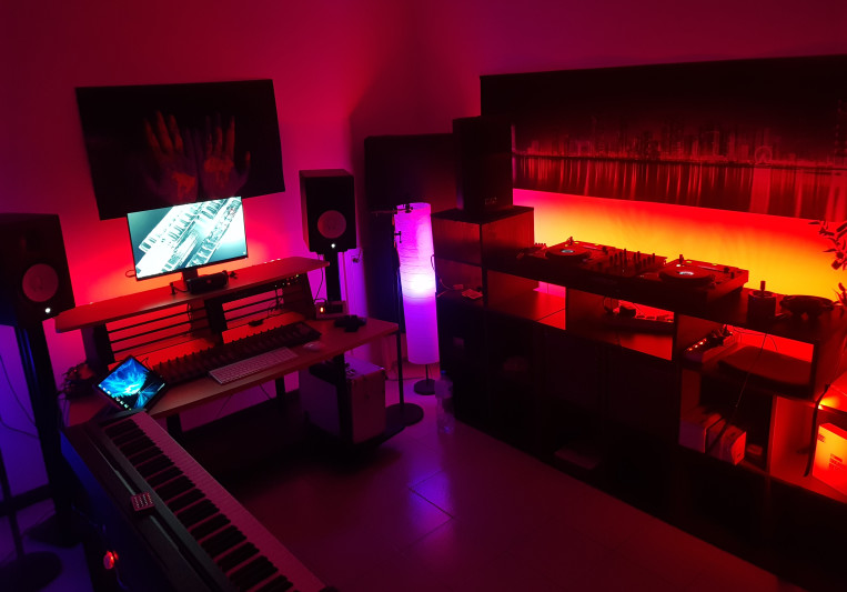 Paolo Goganyan on SoundBetter