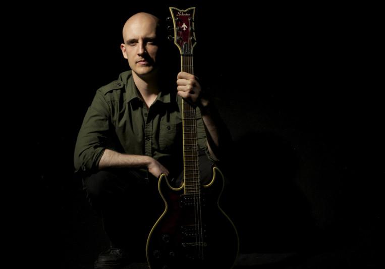Aaron Cloutier on SoundBetter