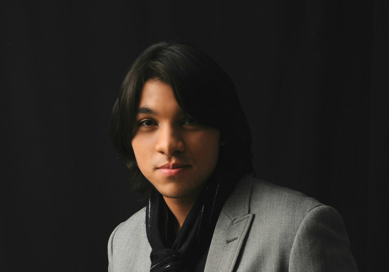 Shamiro A. on SoundBetter