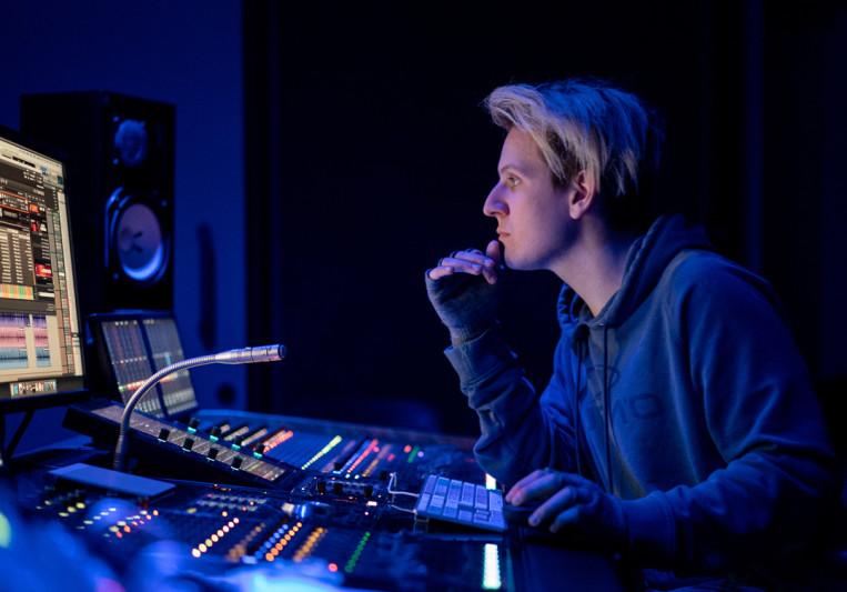 Martin Frommel on SoundBetter