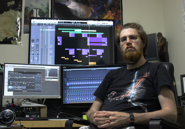 jacam productions on SoundBetter
