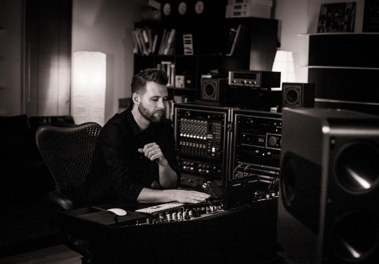 Jonas Westling on SoundBetter