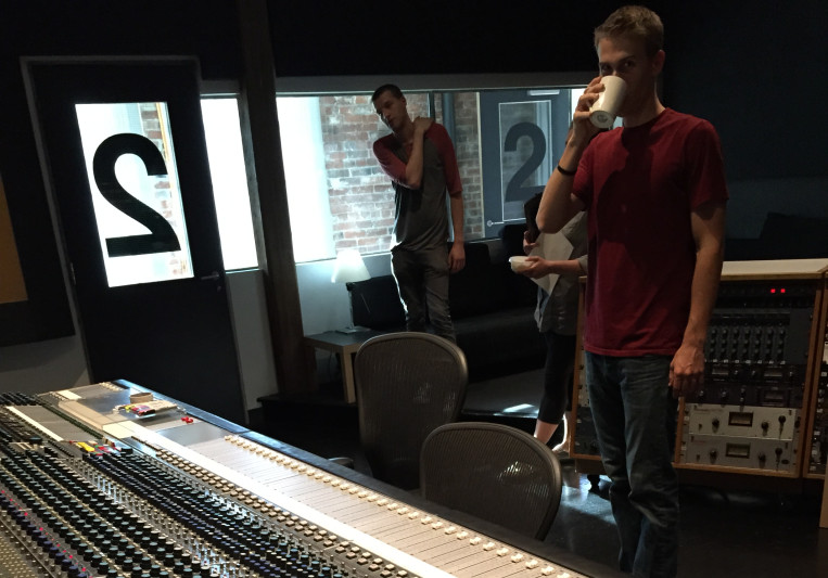 Nate (Baasik) Brown on SoundBetter