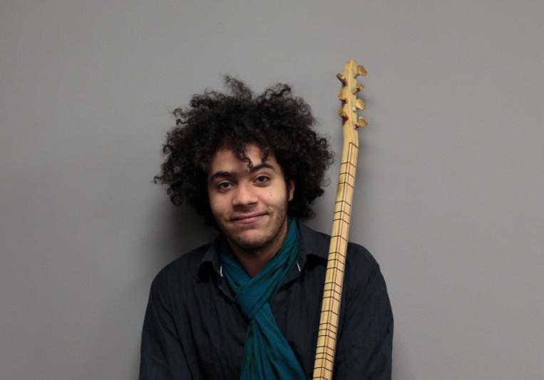 Abdallah Abozekry on SoundBetter