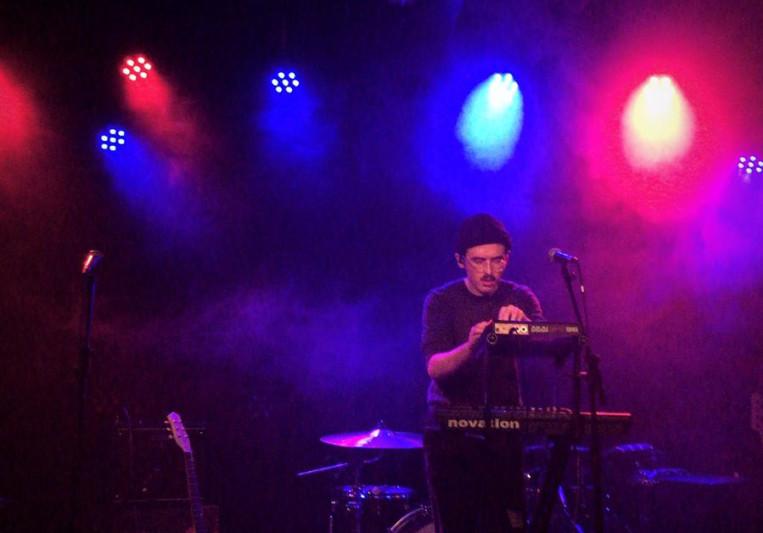 Ryan Downie on SoundBetter
