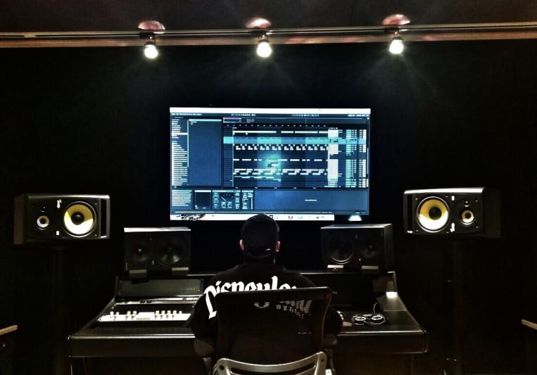 Krillin Mixing on SoundBetter