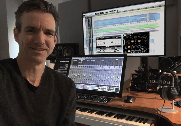 Brian Steckler on SoundBetter