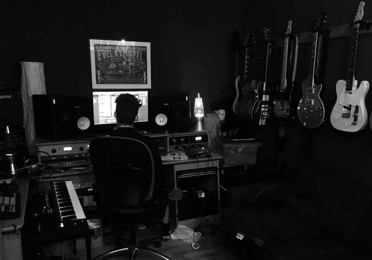 Cameron Warren on SoundBetter