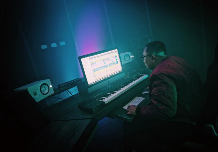 Beats By Luifer CJ on SoundBetter