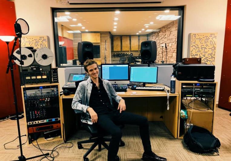 Justin Maike on SoundBetter