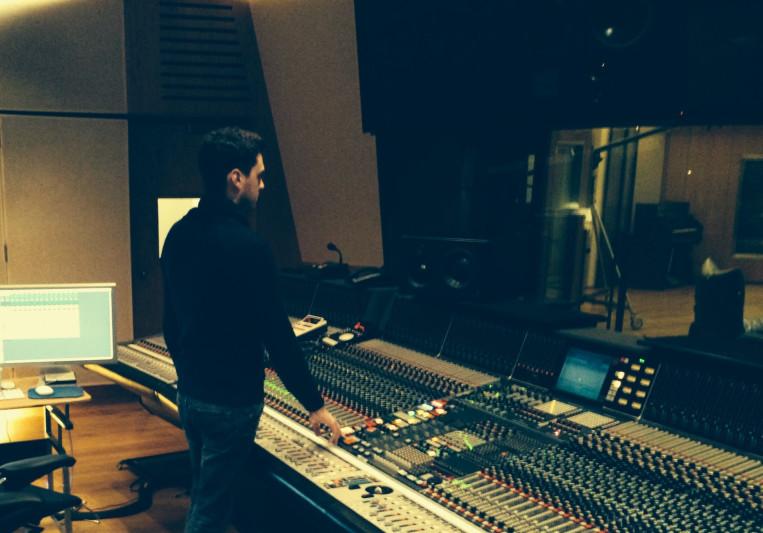 Martin Hollis on SoundBetter