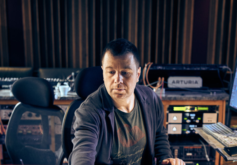 DMZ Studio on SoundBetter