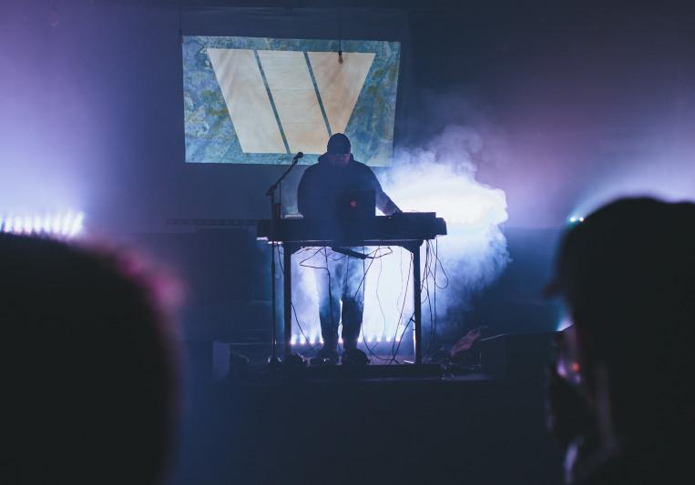 Jeremy James Whitaker on SoundBetter