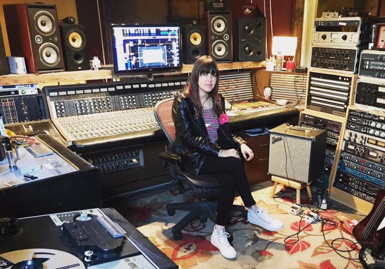 Vanessa Silberman on SoundBetter
