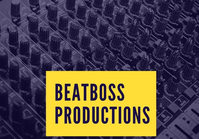 BeatBoss on SoundBetter