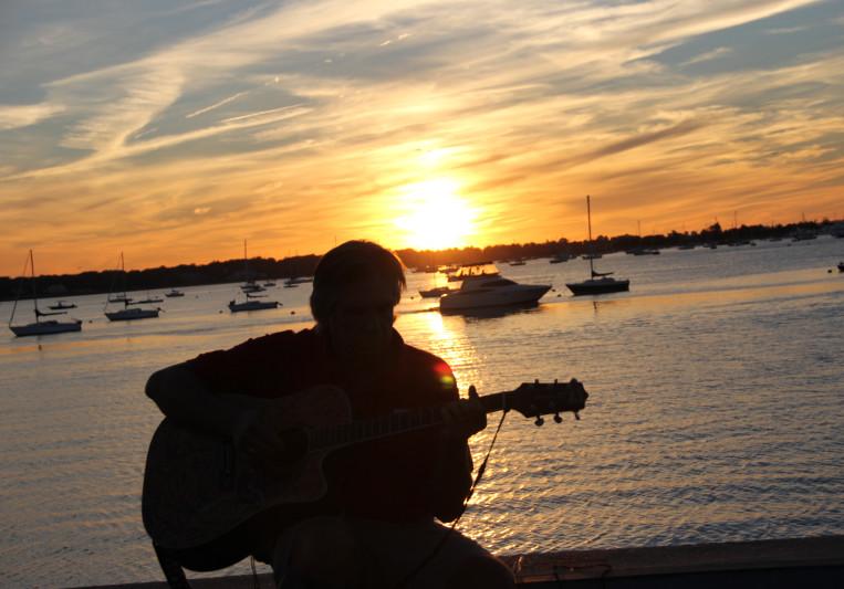 Chuck Idol on SoundBetter
