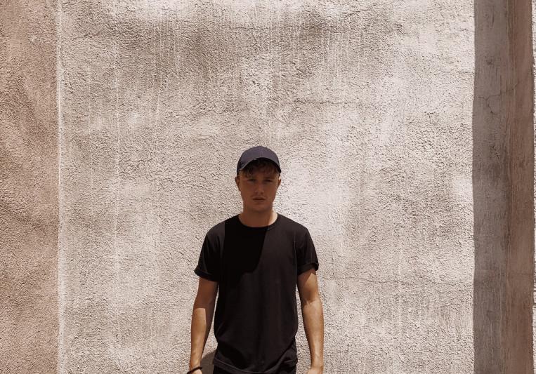 Jacob Walters on SoundBetter